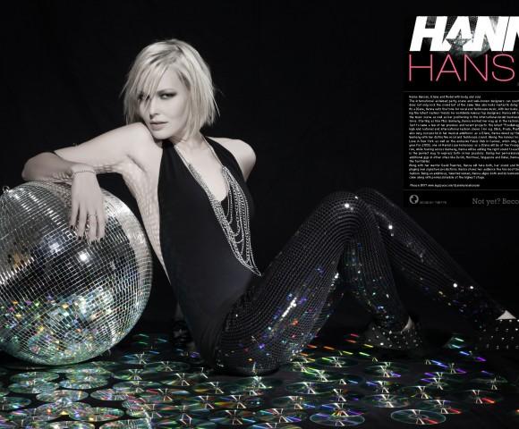 Tatiana Back / Hanna Hansen