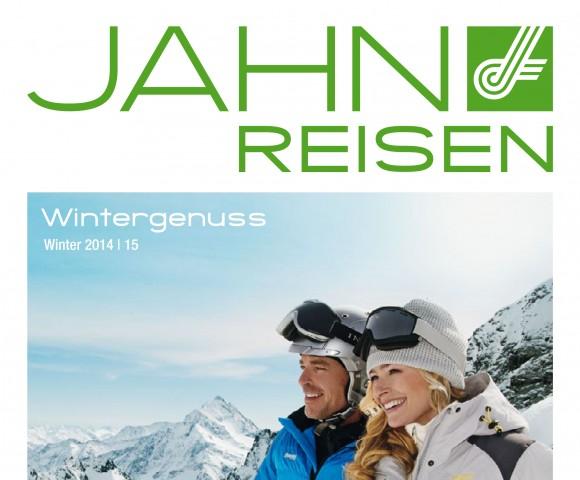 Bernd Maier / Jahn Reisen