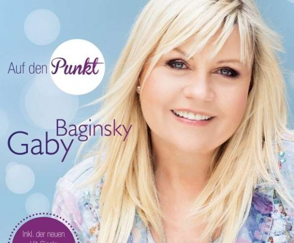 Tatiana Back / Gaby Baginsky