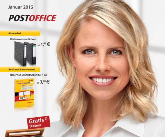 Nela Kekic / PostOffice