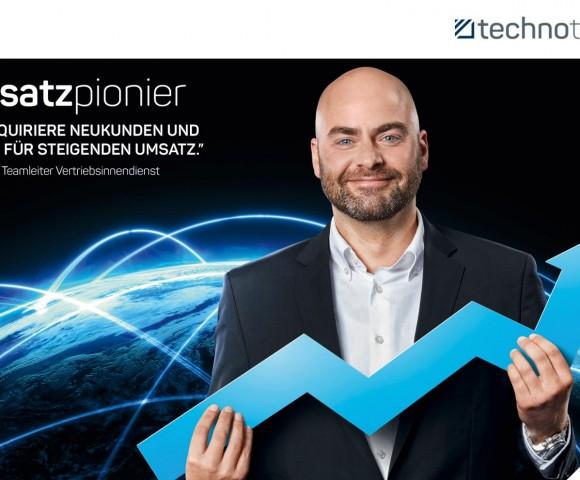 Frank van Groen / Technotrans